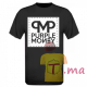 T-shirt Purple Money PMP