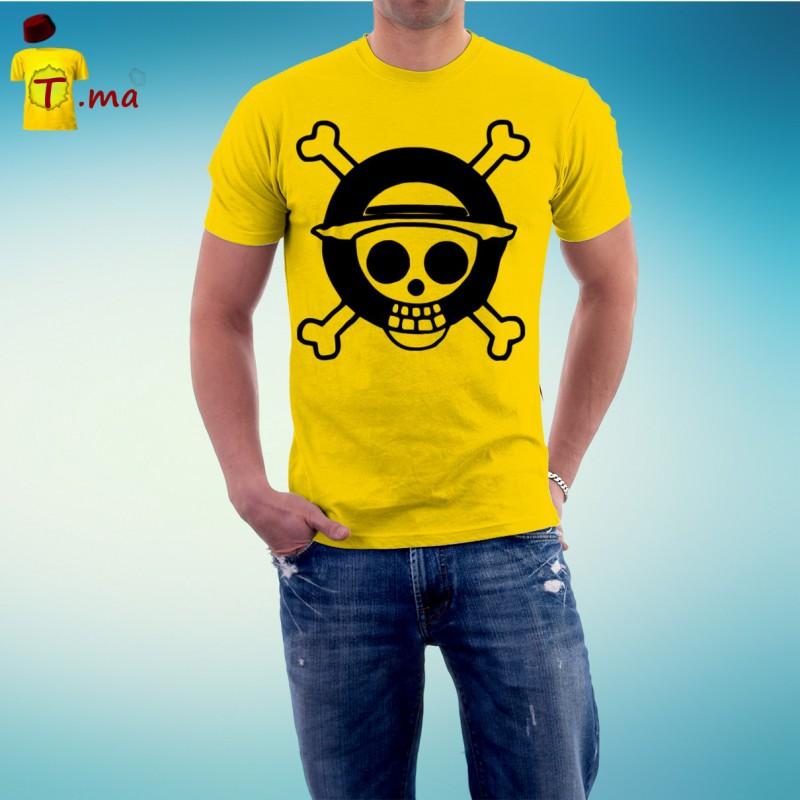 Tshirt homme Hubby