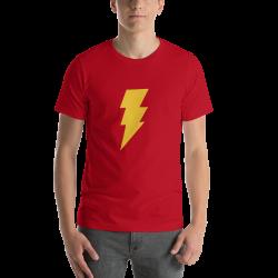 Tshirt homme Shazam