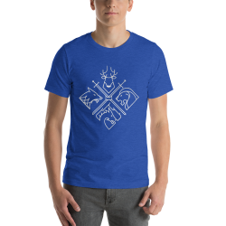 Tshirt homme Game Of Thrones Houses