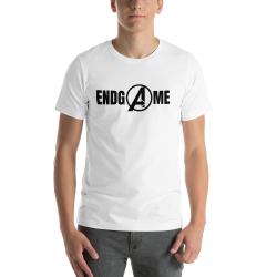 Tshirt homme Endgame
