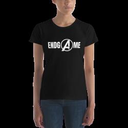 Tshirt Femme Endgame