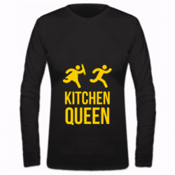 Tshirt Kitchen Queen