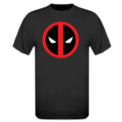 Tshirt Deadpool