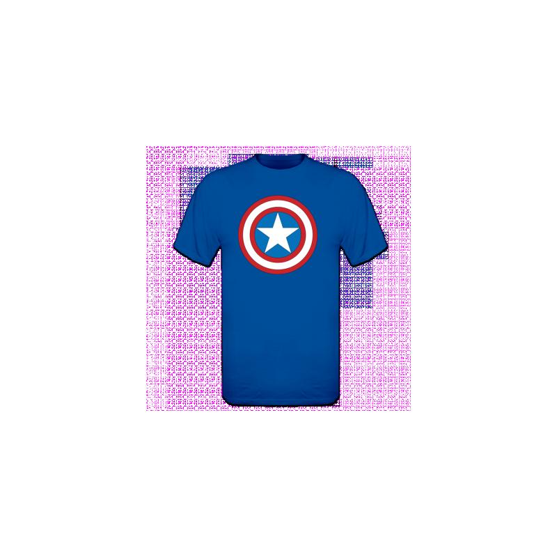 Tshirt Captain America