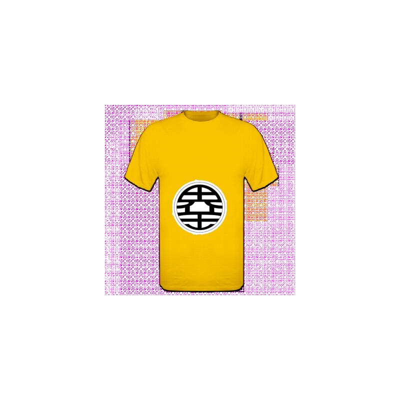 Tshirt Dragon Ball
