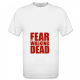 Tshirt Free the walking dead