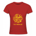 Tshirt femme Eid Muba