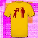 Tshirt homme nguir