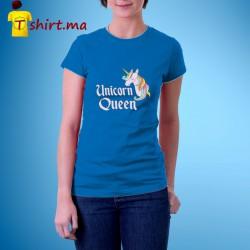 Tshirt femme Unicorn