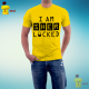 Tshirt homme I am Sherlocked