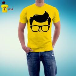 Tshirt homme Cool Hair