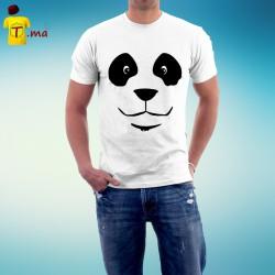 Tshirt homme Panda