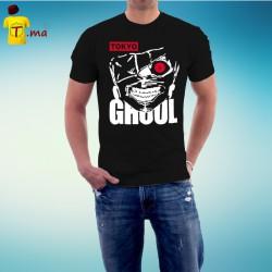 Tshirt homme Tokyo Ghoul