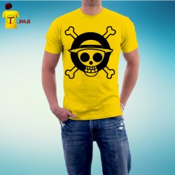 Tshirt homme One Piece