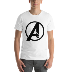 Tshirt homme Avengers