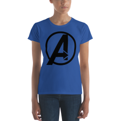 Tshirt Femme Avengers