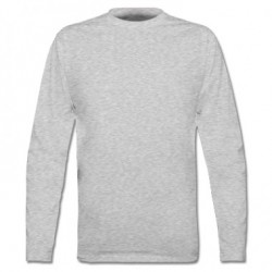 Tshirt longues manches Homme
