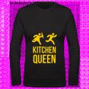 Tshirt Kitchen Queen
