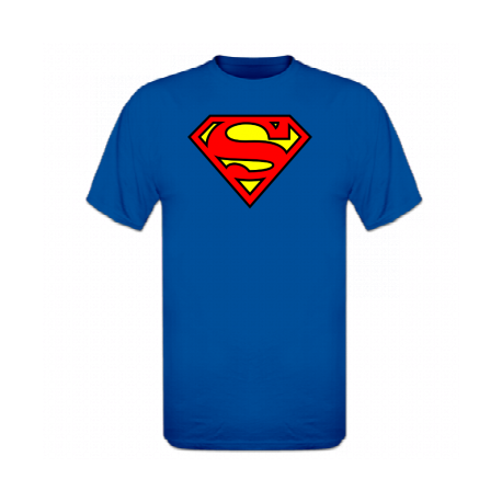Tshirt Superman