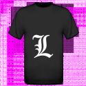 Tshirt Death Note