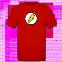 Tshirt The Flash