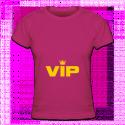 Tshirt femme VIP