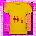 Tshirt femme Nguir