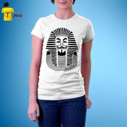 Tshirt femme Vendetta Pharaon