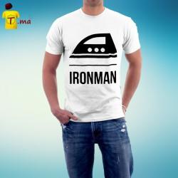 Tshirt homme Iron Man